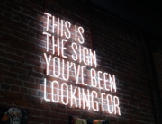 sign you've been looking for to grow your business