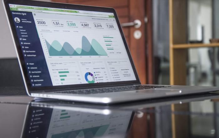 finance software on macbook