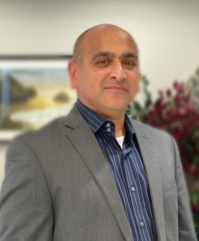 sanjay patel vericheck vci director of technology payments innovation ach processing
